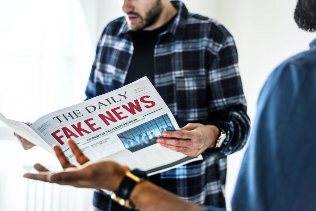 Czego fake news mogą nauczyć PRowców?